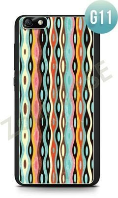 Etui Zolti Ultra Slim Case - Huawei 4X - Girls Stuff - Wzór G11