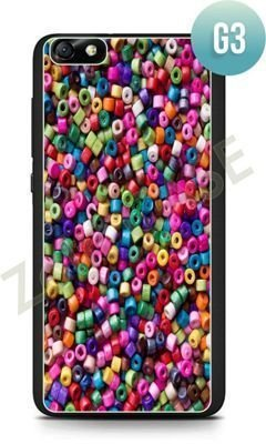Etui Zolti Ultra Slim Case - Huawei 4X - Girls Stuff - Wzór G3