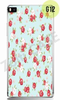 Etui Zolti Ultra Slim Case - Huawei P8 - Girls Stuff - Wzór G12