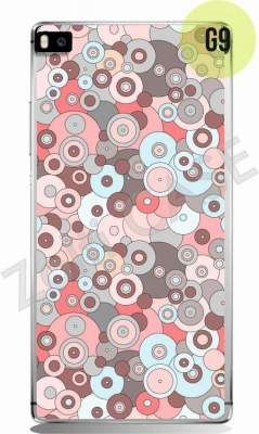 Etui Zolti Ultra Slim Case - Huawei P8 - Girls Stuff - Wzór G9
