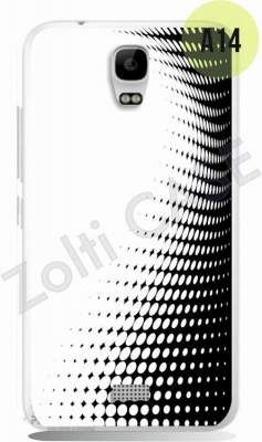 Etui Zolti Ultra Slim Case - Huawei Y5 - Abstract - Wzór A14