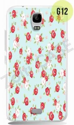Etui Zolti Ultra Slim Case - Huawei Y5 - Girls Stuff - Wzór G12