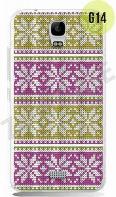 Etui Zolti Ultra Slim Case - Huawei Y5 - Girls Stuff - Wzór G14