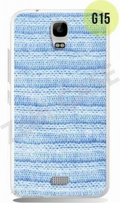 Etui Zolti Ultra Slim Case - Huawei Y5 - Girls Stuff - Wzór G15