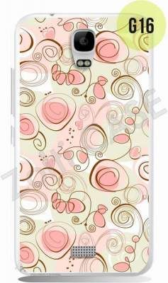 Etui Zolti Ultra Slim Case - Huawei Y5 - Girls Stuff - Wzór G16