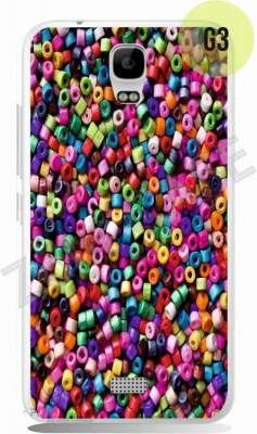 Etui Zolti Ultra Slim Case - Huawei Y5 - Girls Stuff - Wzór G3
