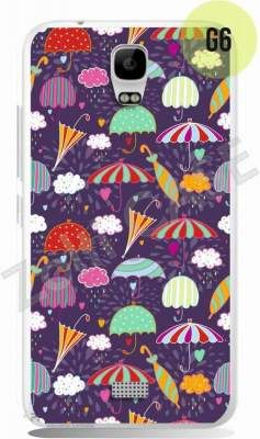 Etui Zolti Ultra Slim Case - Huawei Y5 - Girls Stuff - Wzór G6