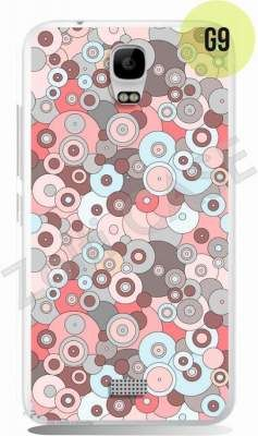 Etui Zolti Ultra Slim Case - Huawei Y5 - Girls Stuff - Wzór G9