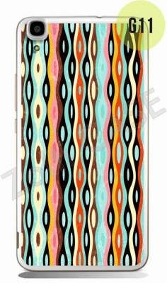 Etui Zolti Ultra Slim Case - Huawei Y6 - Girls Stuff - Wzór G11