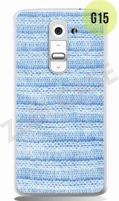 Etui Zolti Ultra Slim Case - LG G2 Mini - Girls Stuff - Wzór G15