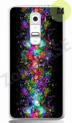 Etui Zolti Ultra Slim Case - LG G2 mini - Abstract - Wzór A4