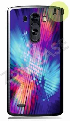 Etui Zolti Ultra Slim Case - LG G3 - Abstract - Wzór A10