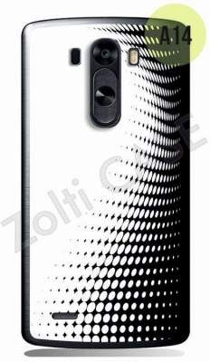 Etui Zolti Ultra Slim Case - LG G3 - Abstract - Wzór A14
