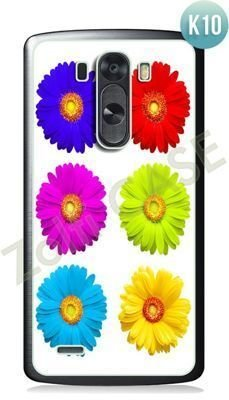 Etui Zolti Ultra Slim Case - LG G3 - Colorfull - Wzór K10