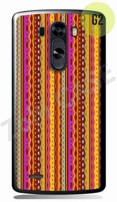 Etui Zolti Ultra Slim Case - LG G3 - Girls Stuff - Wzór G2
