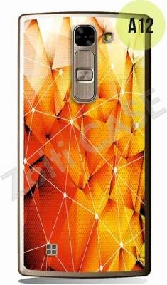 Etui Zolti Ultra Slim Case - LG G4C - Abstract - Wzór A12