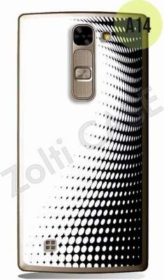 Etui Zolti Ultra Slim Case - LG G4C - Abstract - Wzór A14