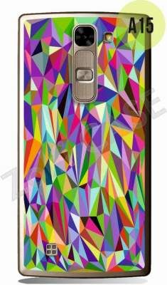 Etui Zolti Ultra Slim Case - LG G4C - Abstract - Wzór A15