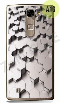 Etui Zolti Ultra Slim Case - LG G4C - Abstract - Wzór A16