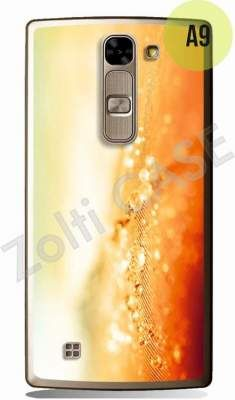 Etui Zolti Ultra Slim Case - LG G4C - Abstract - Wzór A9
