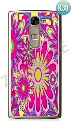 Etui Zolti Ultra Slim Case - LG G4C - Colorfull - Wzór K30