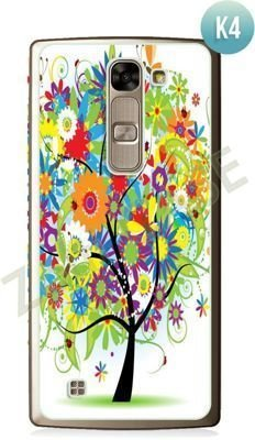 Etui Zolti Ultra Slim Case - LG G4C - Colorfull - Wzór K4