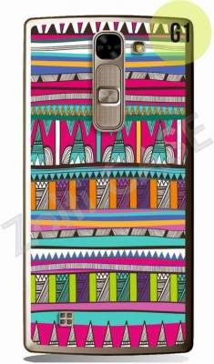 Etui Zolti Ultra Slim Case - LG G4C - Girls Stuff - Wzór G1