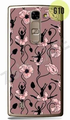 Etui Zolti Ultra Slim Case - LG G4C - Girls Stuff - Wzór G10