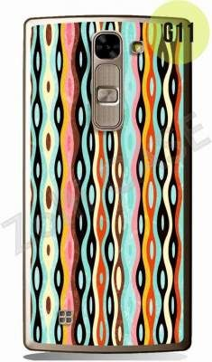 Etui Zolti Ultra Slim Case - LG G4C - Girls Stuff - Wzór G11