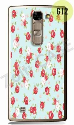 Etui Zolti Ultra Slim Case - LG G4C - Girls Stuff - Wzór G12