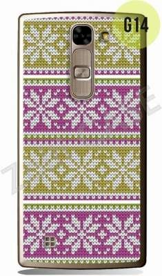 Etui Zolti Ultra Slim Case - LG G4C - Girls Stuff - Wzór G14