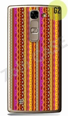 Etui Zolti Ultra Slim Case - LG G4C - Girls Stuff - Wzór G2