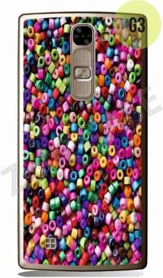 Etui Zolti Ultra Slim Case - LG G4C - Girls Stuff - Wzór G3