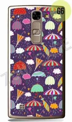 Etui Zolti Ultra Slim Case - LG G4C - Girls Stuff - Wzór G6