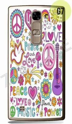 Etui Zolti Ultra Slim Case - LG G4C - Girls Stuff - Wzór G7