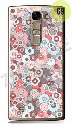 Etui Zolti Ultra Slim Case - LG G4C - Girls Stuff - Wzór G9