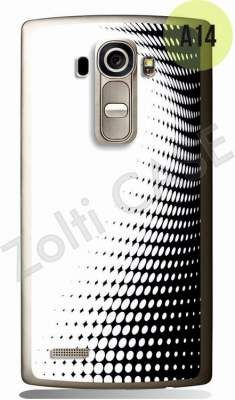 Etui Zolti Ultra Slim Case - LG G4S - Abstract - Wzór A14