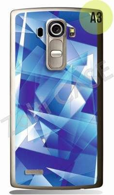 Etui Zolti Ultra Slim Case - LG G4S - Abstract - Wzór A3