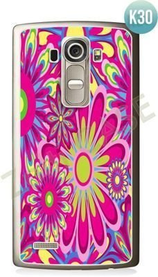 Etui Zolti Ultra Slim Case - LG G4S - Colorfull - Wzór K30