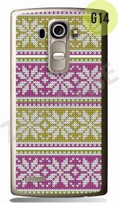 Etui Zolti Ultra Slim Case - LG G4S - Girls Stuff - Wzór G14