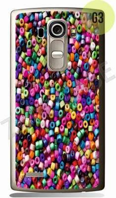 Etui Zolti Ultra Slim Case - LG G4S - Girls Stuff - Wzór G3