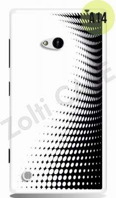 Etui Zolti Ultra Slim Case - Lumia 720 - Abstract - Wzór A14