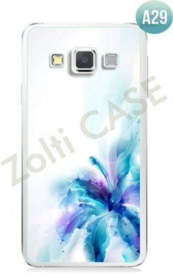 Etui Zolti Ultra Slim Case - Samsung Galaxy A3 - Abstract - Wzór A29