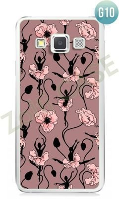 Etui Zolti Ultra Slim Case - Samsung Galaxy A3 - Girls Stuff - Wzór G10