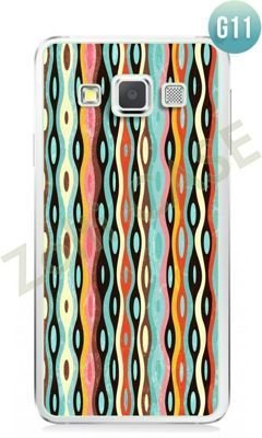 Etui Zolti Ultra Slim Case - Samsung Galaxy A3 - Girls Stuff - Wzór G11