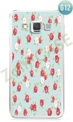 Etui Zolti Ultra Slim Case - Samsung Galaxy A3 - Girls Stuff - Wzór G12