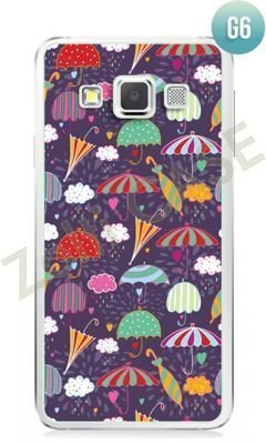 Etui Zolti Ultra Slim Case - Samsung Galaxy A3 - Girls Stuff - Wzór G6