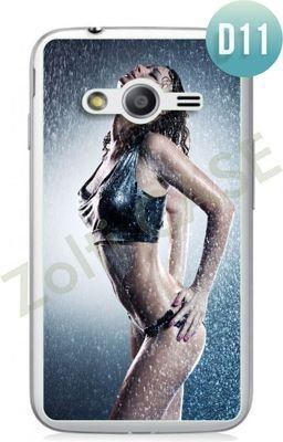 Etui Zolti Ultra Slim Case - Samsung Galaxy Ace 4 - Erotic - Wzór D11