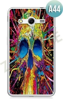 Etui Zolti Ultra Slim Case - Samsung Galaxy Core 2 - Abstract - Wzór A44