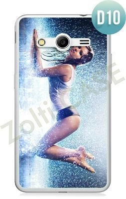 Etui Zolti Ultra Slim Case - Samsung Galaxy Core 2 - Erotic - Wzór D10